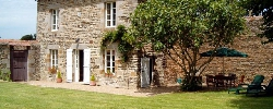 Bed and breakfast La Maison du Jardin