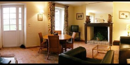 La Maison du Jardin La Maison du Jardin, Chambres d`Hôtes Vergoncey (50)