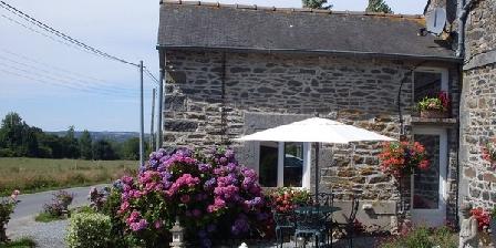 La Vieille Boulangerie La Vieille Boulangerie, Chambres d`Hôtes Langourla (22)