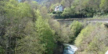 Les Ruisseaux Les Ruisseaux, Chambres d`Hôtes Cauterets (65)