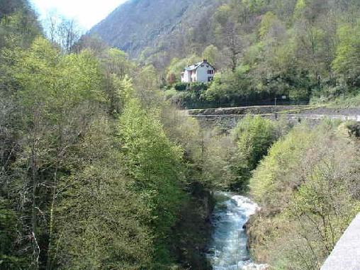 Chambres d'hotes Hautes-Pyrénées, ...