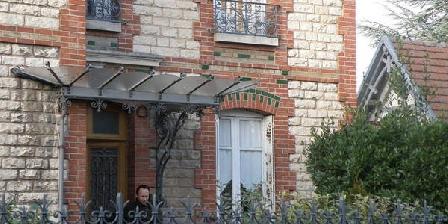 La Framboisine La Framboisine, Chambres d`Hôtes Troyes (10)