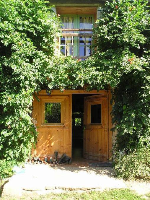 La Peyrouse, Chambres d`Hôtes Puivert (11)