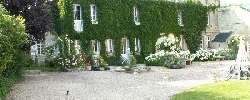 Bed and breakfast Le Clos Saint-Bernard