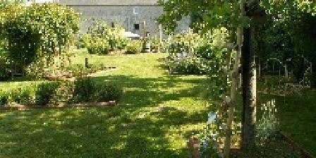 Le Clos Saint-Bernard Le Clos Saint-Bernard, Chambres d`Hôtes Reviers (14)