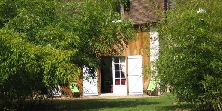 Gite Gite de la Grange à Pain > Gite de la Grange à Pain, Gîtes Romilly Sur Aigre (28)