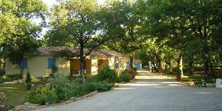 Cottage Gîte de Lescurou 8 pers. > vue d'ensemble