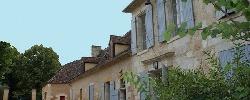 Gite Château les Farcies du Pech