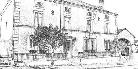 Aux Champs des Cloches Aux Champs des Cloches, Chambres d`Hôtes Mézières-sur-Issoire (87)