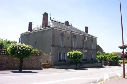 Chambre d'hote Haute-Vienne - Aux Champs des Cloches, Chambres d`Hôtes Mézières-sur-Issoire (87)