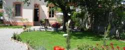 Bed and breakfast Les Jardins du Barri