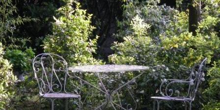 Les Jardins du Barri Les Jardins du Barri, Chambres d`Hôtes Barbaira (11)