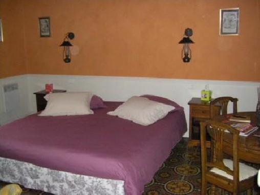 Gastzimmer Aude -