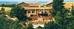 Bed and breakfast Le Mas de Salel