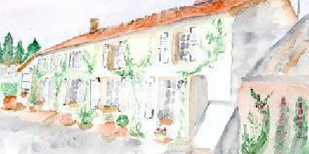 Au Pré du Moulin Au Pré du Moulin, Chambres d`Hôtes Clamanges (51)
