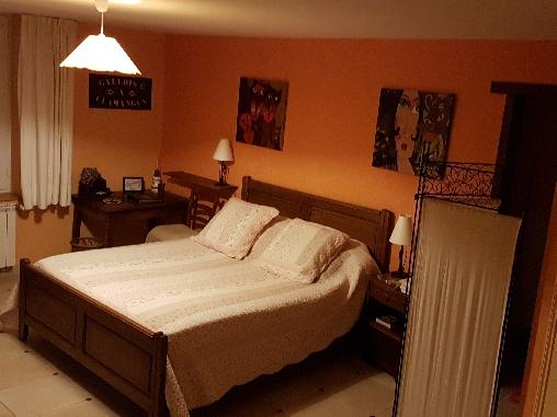 bed & breakfast Marne -