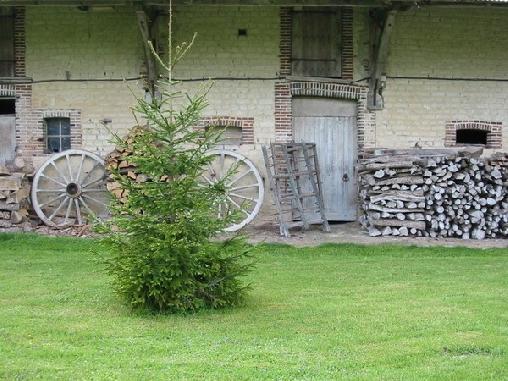 Chambre d'hote Marne - Au Pré du Moulin, Chambres d`Hôtes Clamanges (51)