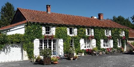 Au Pré du Moulin