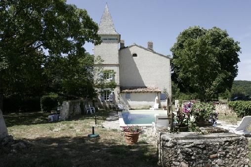 Domaine Arnaude a Fiac - location de Gites de charme (Tarn), Chambres d`Hôtes Fiac (81)