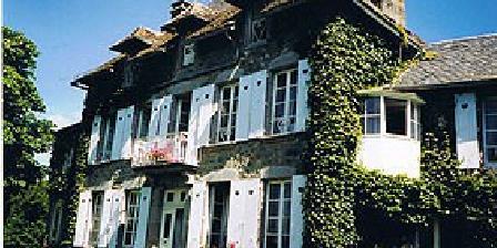 La Buissonnière La Buissonnière, Chambres d`Hôtes Saint Chamant (15)