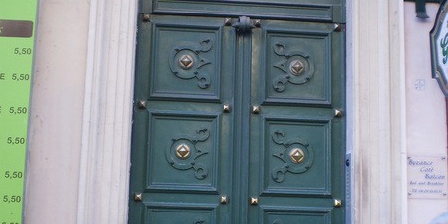 Byzance Cote Balcon Byzance Cote Balcon, Chambres d`Hôtes Nice (06)
