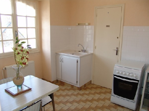 La Mansardiere, Chambres d`Hôtes Cancale (35)