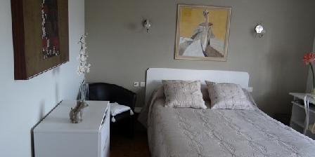 La Mansardiere La Mansardiere, Chambres d`Hôtes Cancale (35)