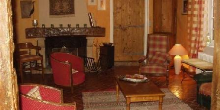 La Charretterie La Charretterie, Chambres d`Hôtes Bacqueville En Caux (76)
