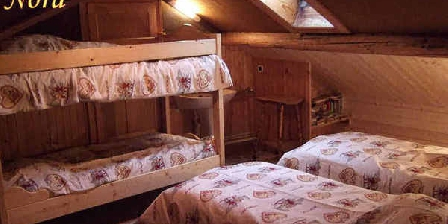 Chalet Arthur Chalet Arthur - Appartement Duplex Nyon, Gîtes Morzine (74)