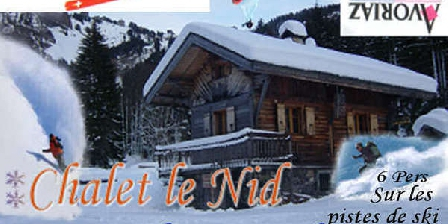Gite Chalet Le Nid > Morzine-Avoriaz - Chalet Le Nid, Gîtes Morzine (74)