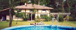 Bed and breakfast La Villa des Bois