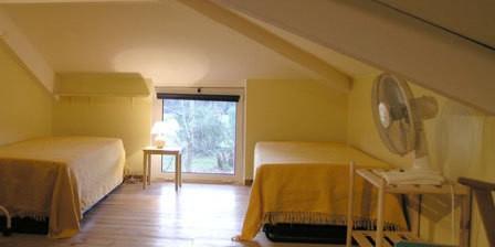 La Villa des Bois La Villa des Bois, Chambres d`Hôtes Messanges (40)