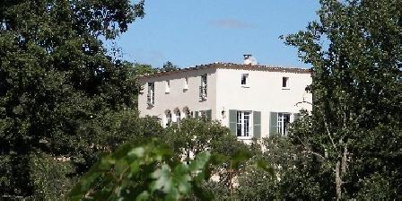 La Bastide du Brestalou La Bastide du Brestalou, Chambres d`Hôtes Vacquières (34)