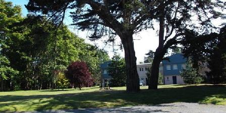 Domaine de la Faisanderie La Calanque Domaine de la Faisanderie, Chambres d`Hôtes St Pair Sur Mer/Jullouville (50)