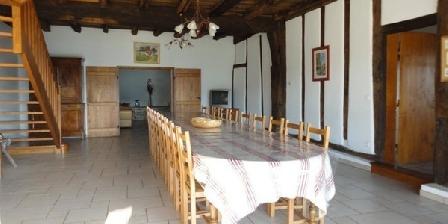 Gite Le Domaine d'Eyhartzea > Location au Pays Basque Jusqu'à 18 Personnes, Gîtes La Bastide Clairence (64)