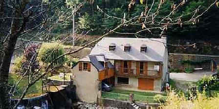 Le Moulin de Peyra Le Moulin de Peyra, Gîtes Frechendets (65)