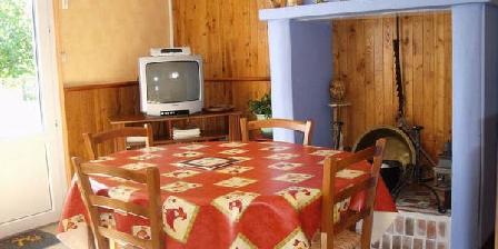 Chez Mireille et Jean-Claude Location Maison Brantome Périgord Vert, Chambres d`Hôtes Cantillac (24)