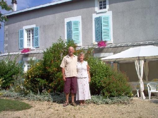 Gastezimmer Deux-Sèvres, ...