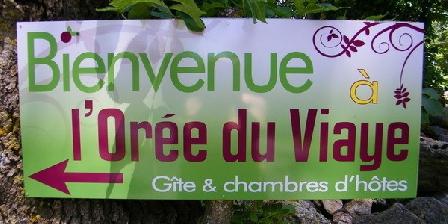L'Orée du Viaye L'Orée du Viaye, Chambres d`Hôtes Saint Paulien (43)