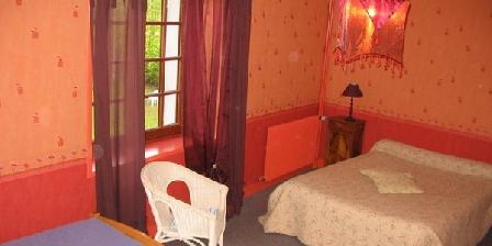 Laumonnier Laumonnier, Chambres d`Hôtes Saint Martin Des Entrees (14)