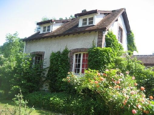 Chambre d'hote Eure-et-Loir - Domaine La Vigneraie, Chambres d`Hôtes Sainte Gemme Moronval (28)
