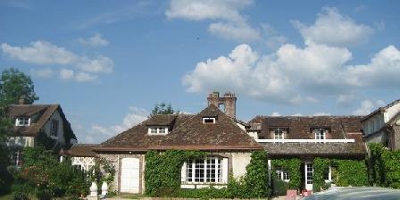Domaine La Vigneraie Domaine La Vigneraie, Chambres d`Hôtes Sainte Gemme Moronval (28)