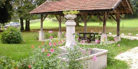 Chambre d'hotes La Maison aux Bambous > La Maison aux Bambous, Chambres d`Hôtes Vinay (38)