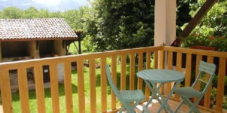 La Maison aux Bambous La Maison aux Bambous, Chambres d`Hôtes Vinay (38)