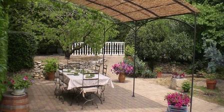 La Sousto La Sousto, Chambres d`Hôtes Chateaurenard (13)