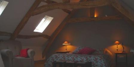 La Prairière La Prairière, Chambres d`Hôtes Wailly Beaucamp (62)
