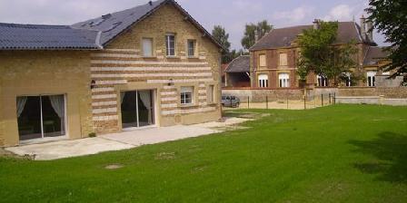 La Cure La Cure, Gîtes Savigny Sur Aisne (08)