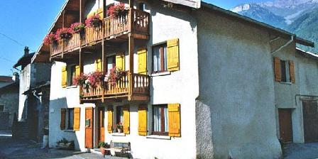 Chambre d'hotes La Grange > La Grange, Chambres d`Hôtes Termignon La Vanoise (73)