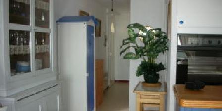Les Oyats Les Oyats, Chambres d`Hôtes Jullouville (50)