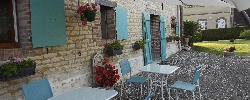 Bed and breakfast Le Clos Poli